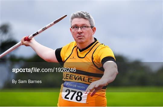 national masters brian hayes leevale ac 202019 sam barnes sportsfile 26246