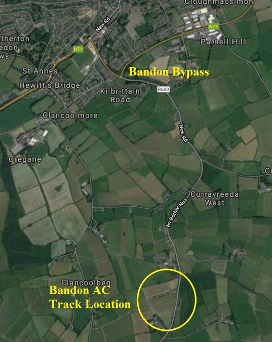 bandon ac development location