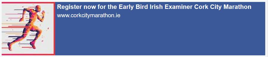 Early bird deals cork city