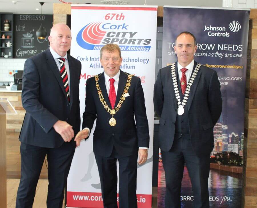 67th cork city sports launch 2018 a
