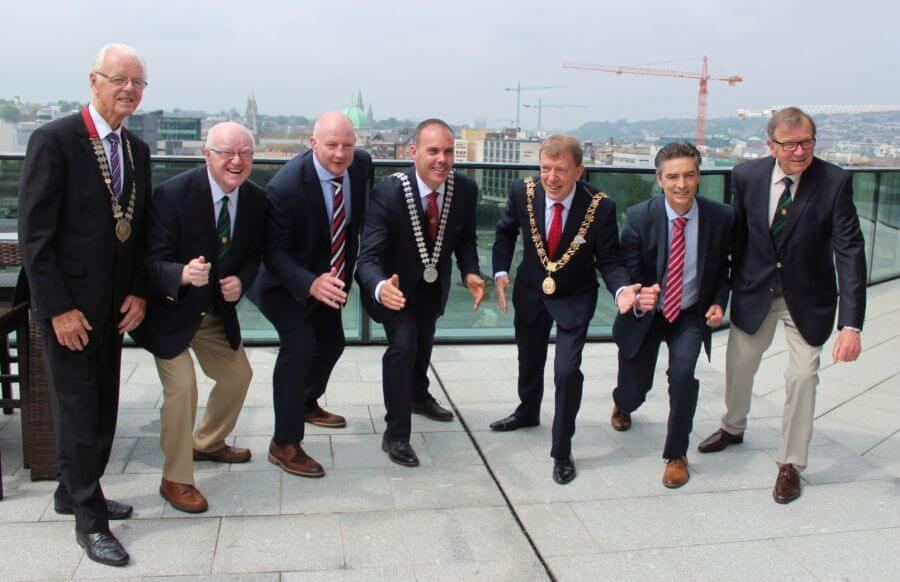 67th cork city sports launch 2018 d
