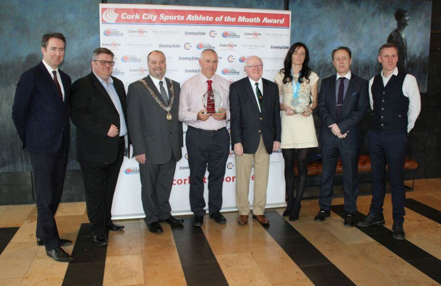 cork city sports athletics persons of month february march 2019 27