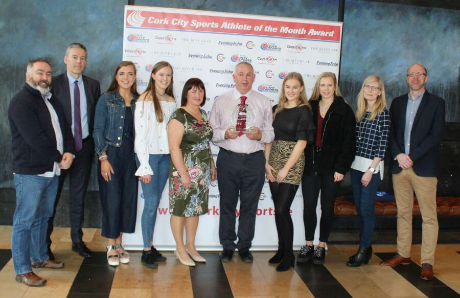 cork city sports athletics persons of month february march 2019 32
