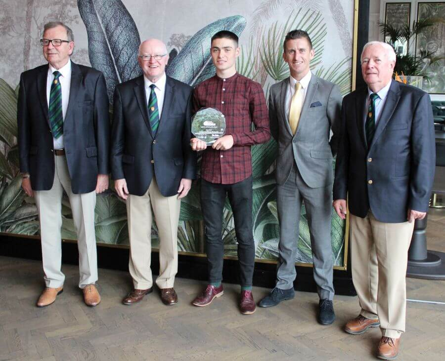 darragh mcelhinney cork city sports athlete of the month may 2019 35