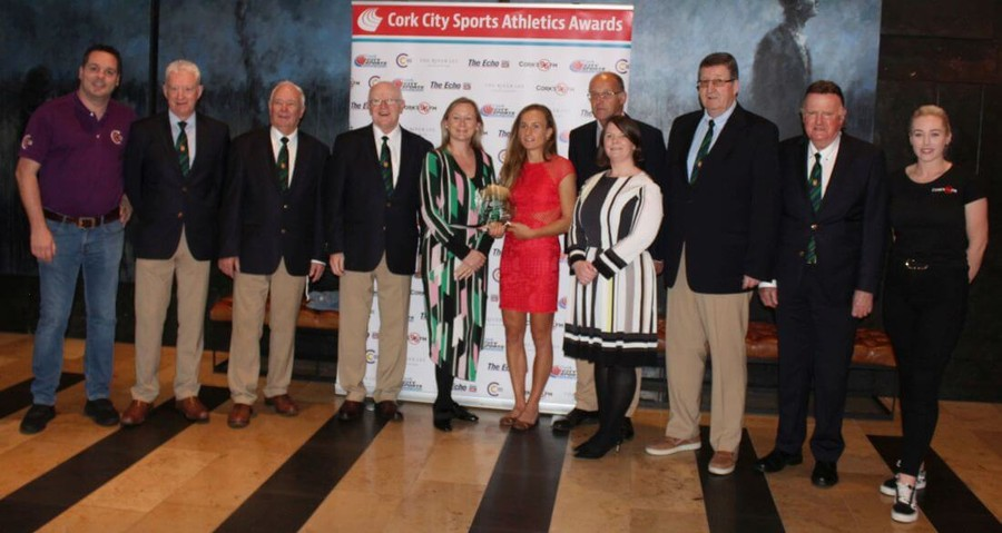 michelle finn athlete of month september 2019 13