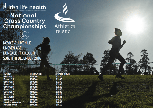 News - Cork Athletics
