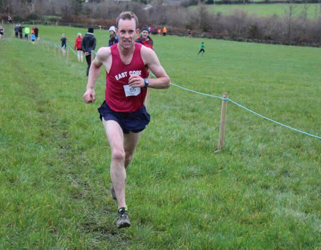 sean mcgrath munster masters xc champion 2017