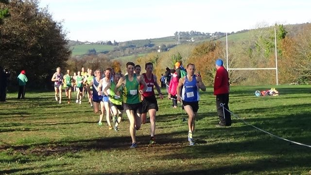 Munster Masters Men Cross Country 2016 min