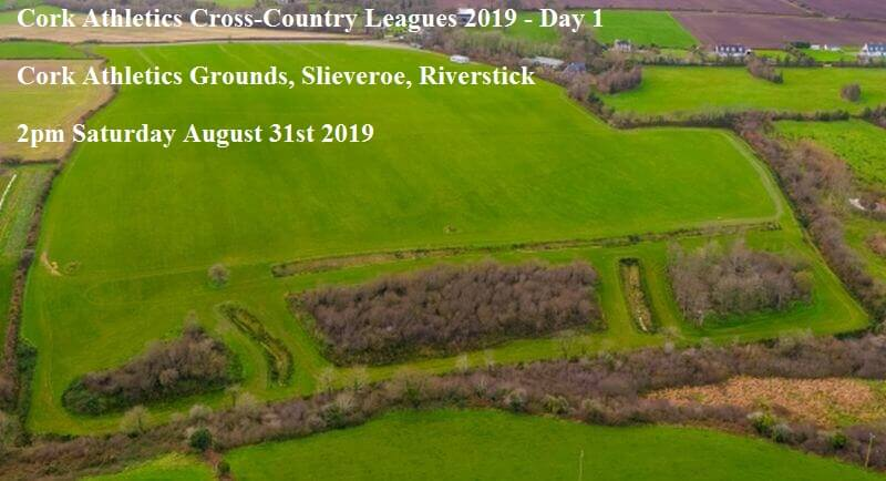 riverstick grounds leagues day 1 2019