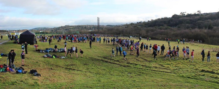 south munster schools xc championship 2020