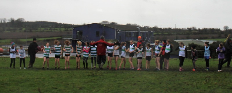 east cork xc day 2 girls under 13 2017