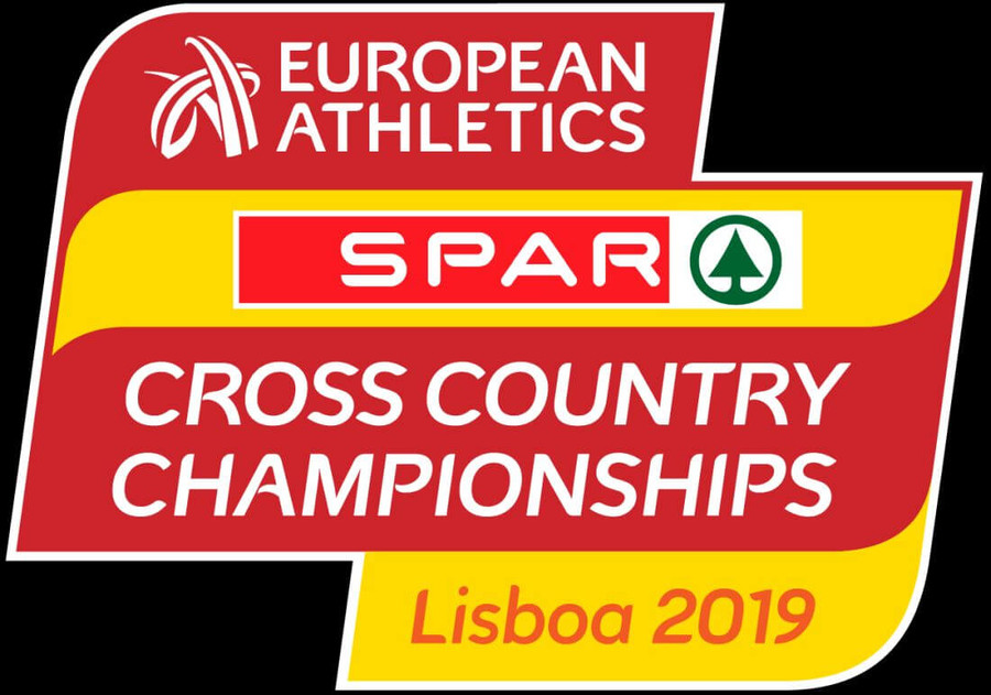 european cross country championships logo 2019