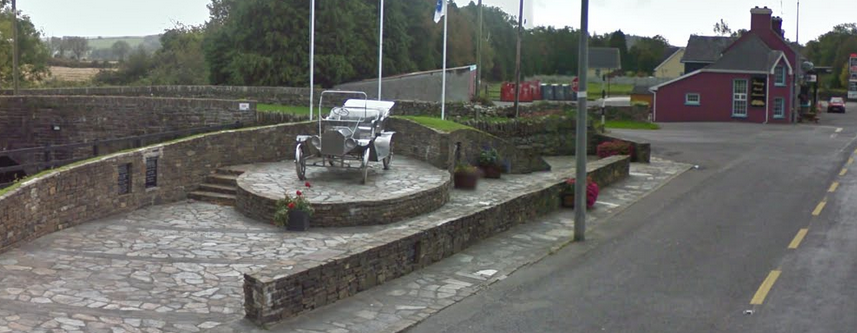 Ballinascarthy-Henry-Ford-Memorial