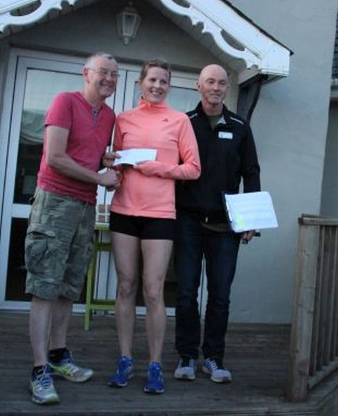 sinead kevaney ballyandreen winner 2017