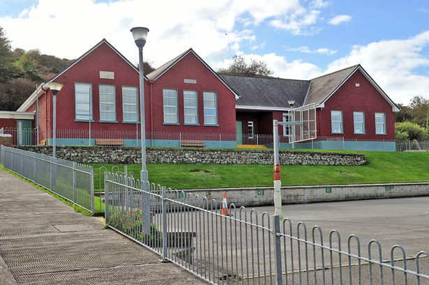 Ballycotton National School min