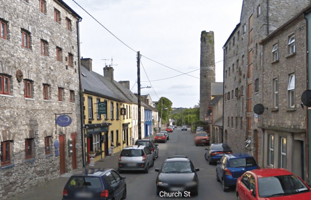 Church Street Cloyne min