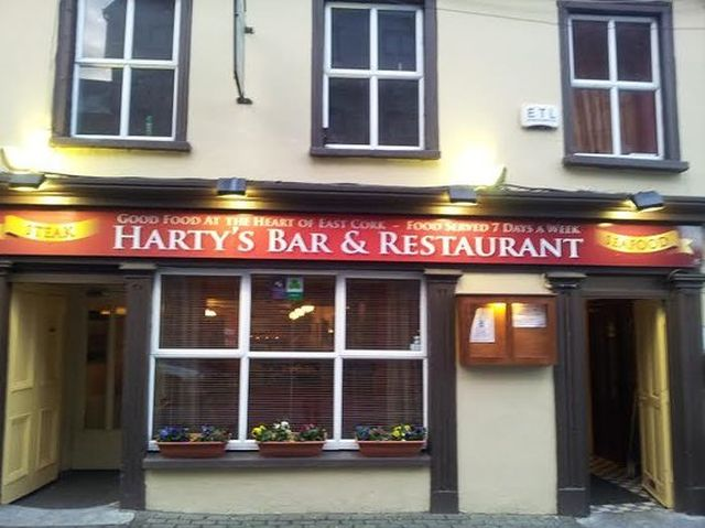 harty s bar restaurant min