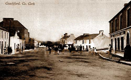 main street coachford a