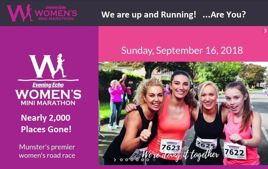 evening echo womens mini marathon 2000 2018b