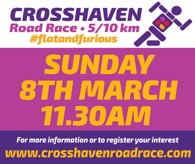 crosshaven road race banner 2020