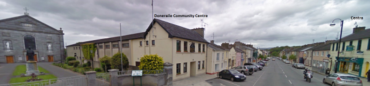 Doneraile Community Centre