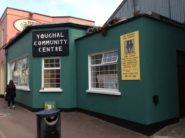 Youghal 5k Race HQ