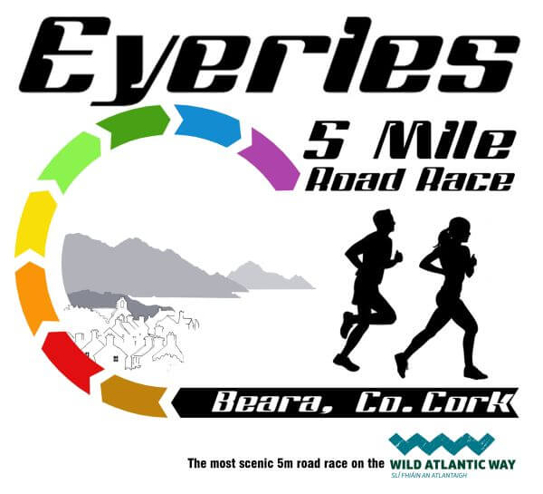 eyeries 5 mile logo