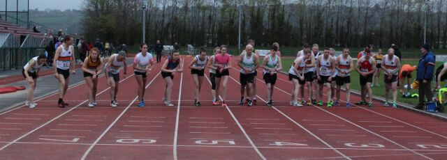 cork athletics graded leagues mile round 1 2018