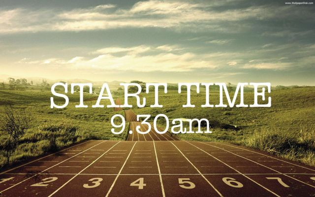 sonia o sullivan 10 mile start time 2018