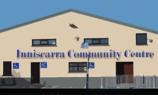 Inniscarra Community Centre