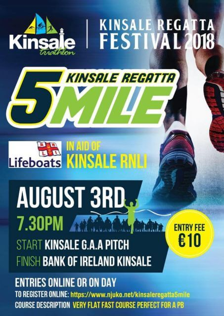 Walk for the Blind & Visually Impaired - Kinsale Chamber of