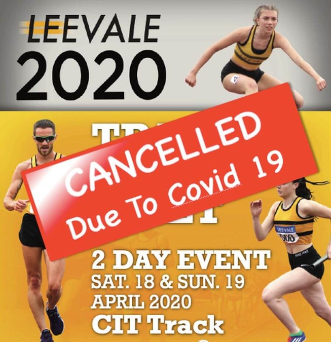 leevale sports 202 cancelled