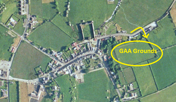 Liscarroll GAA Grounds