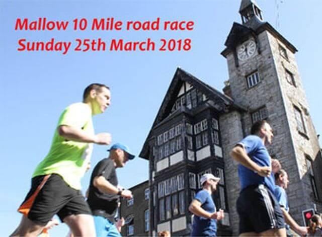 mallow 10 mile 2018