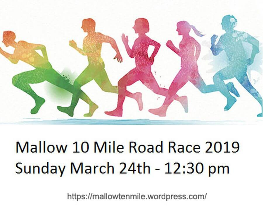 mallow 10 mile 2019 flyer a
