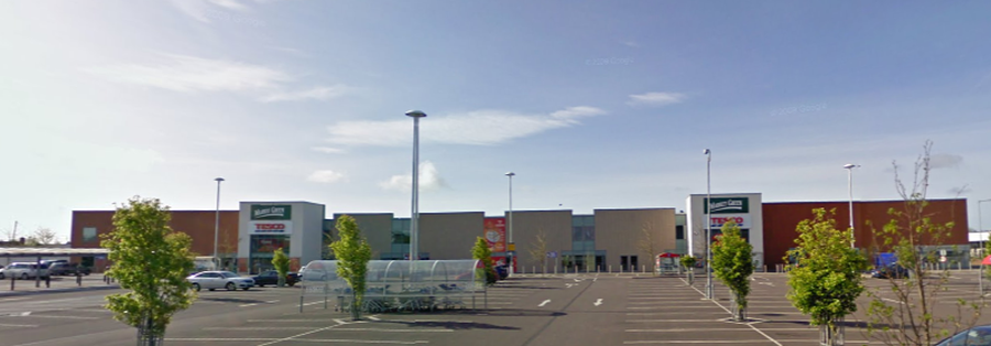 Midleton 5 Race HQ 2016
