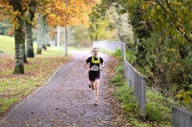 isobel oaks munster colleges road relays 2018