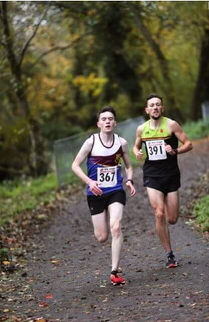 madigan fitzsimons munster colleges road relays 2018