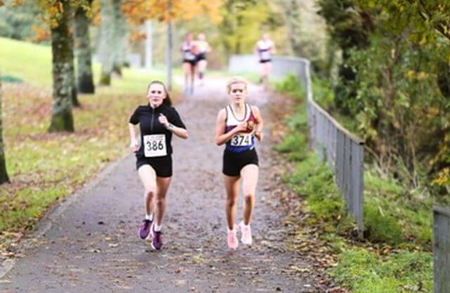 walsh maguire munster colleges road relays 2018