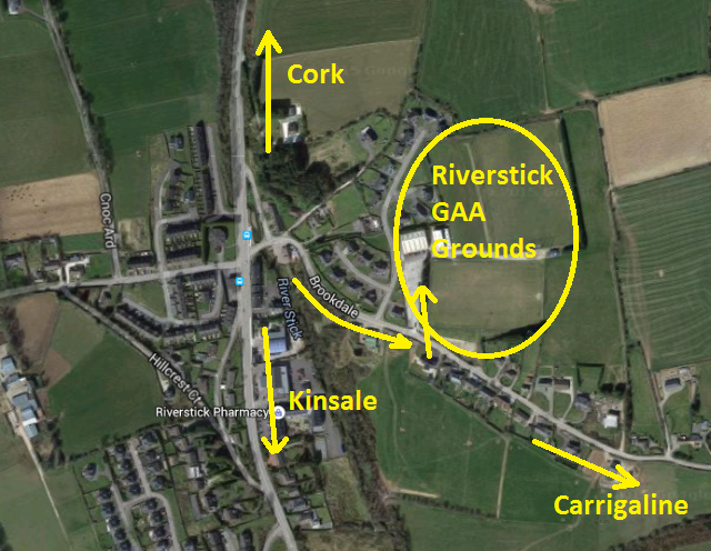 Riverstick GAA Grounds