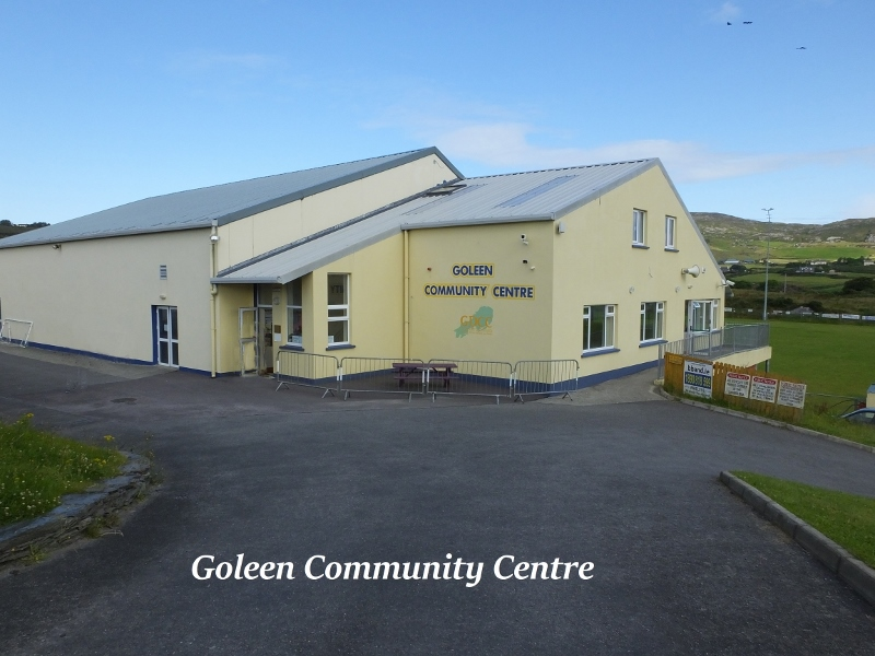 Goleen Community Centre