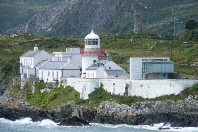 crookhaven lighthouse photo irish lights a
