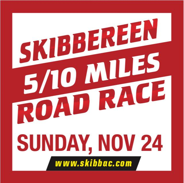 skibbereen road race flyer 2019