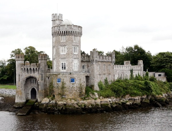 Blackrock Castle Tony O Connell Photography min