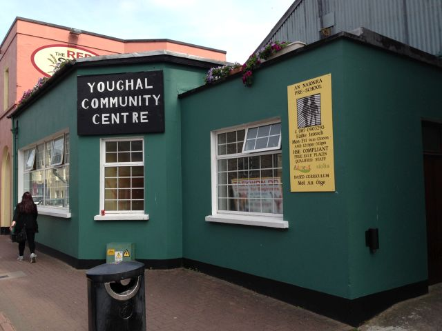 Youghal Community Centre