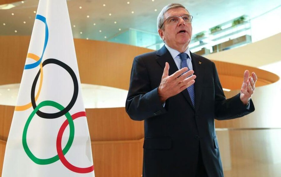 ioc president thomas bach getty images 1208206872a