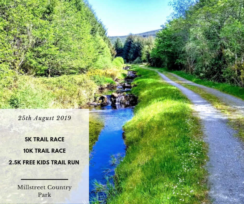 west muskerry ac trail race series 2019