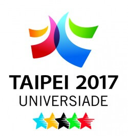taipei universiade 2017 logo
