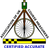 Association of UK Course Measurers min