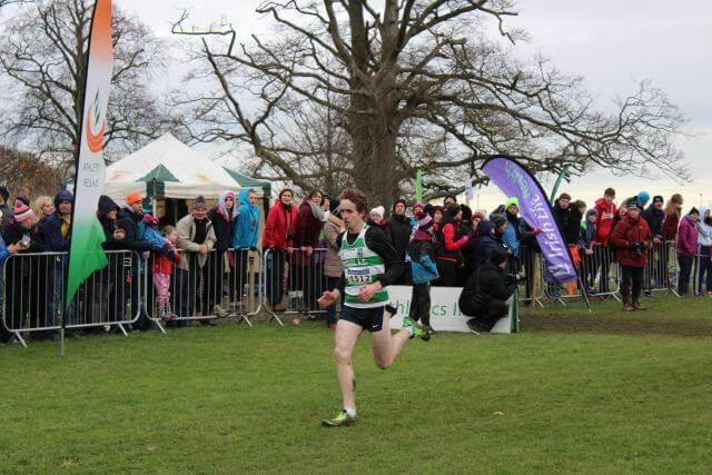 fearghal curtin national junior xc 2017